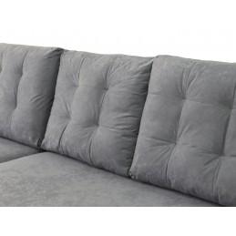 Fotel MILO - cosmic 20