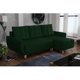 Fotel CLEO - hugo 24 + hugo 23